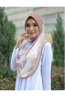 DAMIA LUXE BROWN
